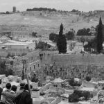 OLD JERUSALEM WILL NOT BE BUILT UP AGAIN