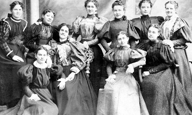 Was Ellen White Wrong About the Effects of Corsets?