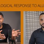 A THEOLOGICAL RESPONSE TO ALLEN PARR – PART 1